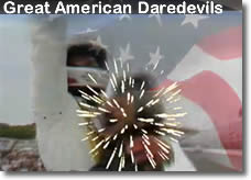 Great American Daredevils